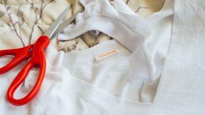 Oude kleding hergebruiken: 3 tips om oude kleding weer hip te maken