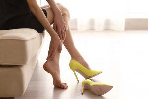 Loving heels: hakken voor iedere gelegenheid