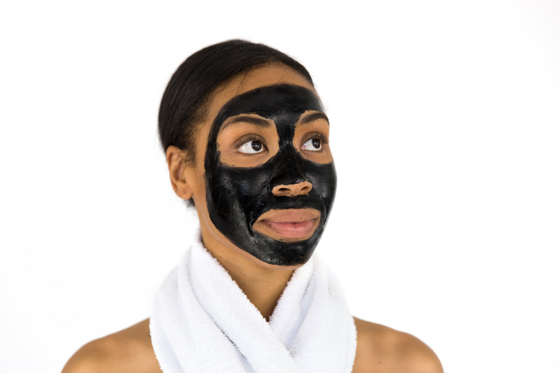 Slechte huidverzorging
