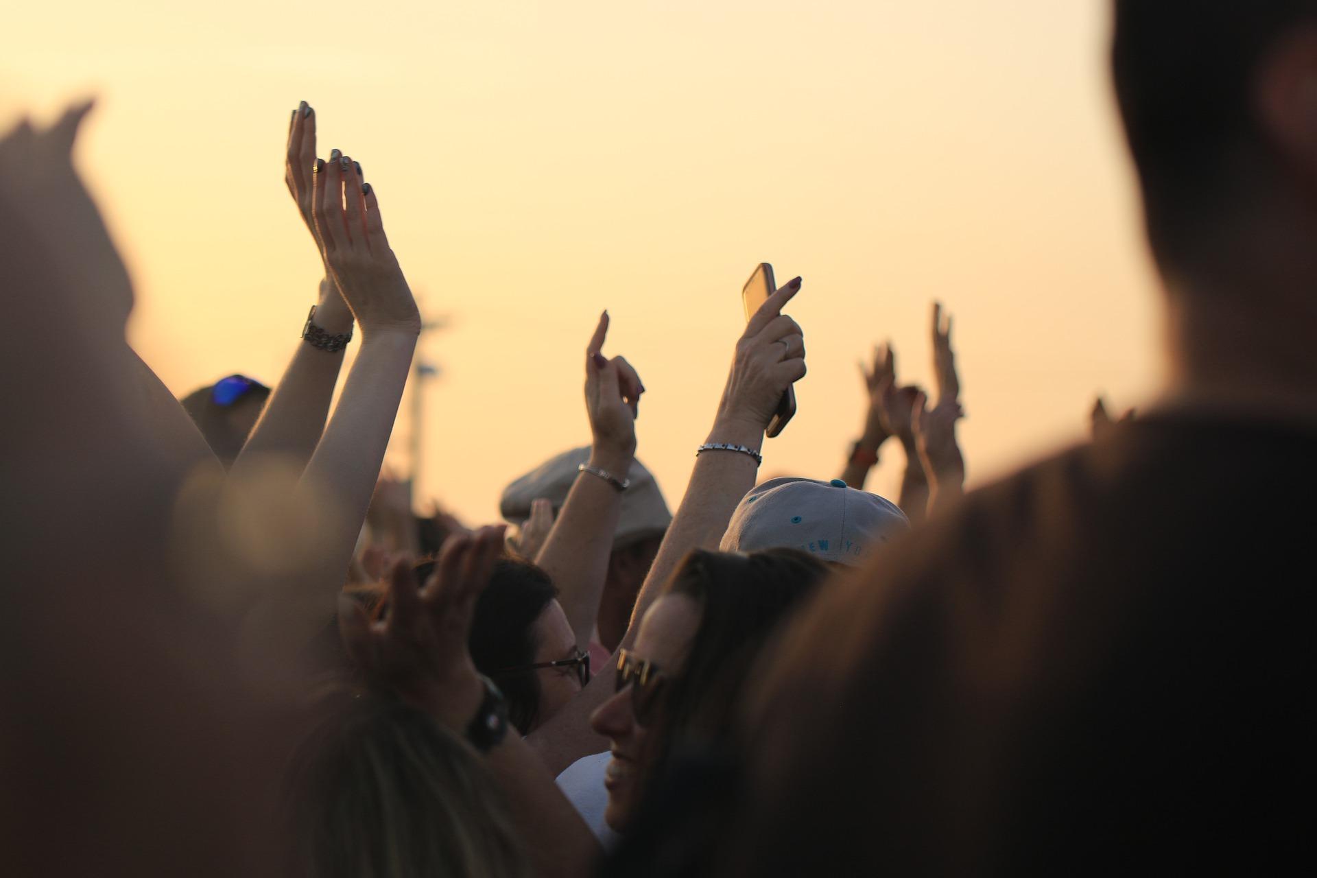 Leukste festivals in de zomer