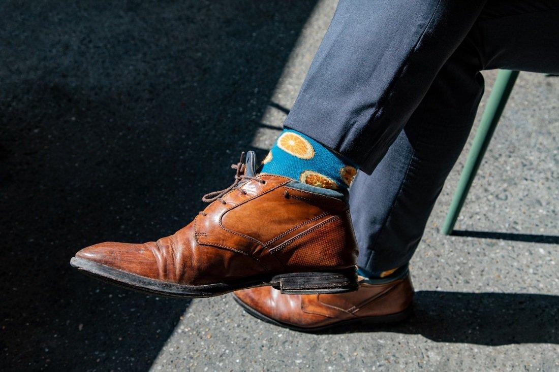 Happy socks volwassenen