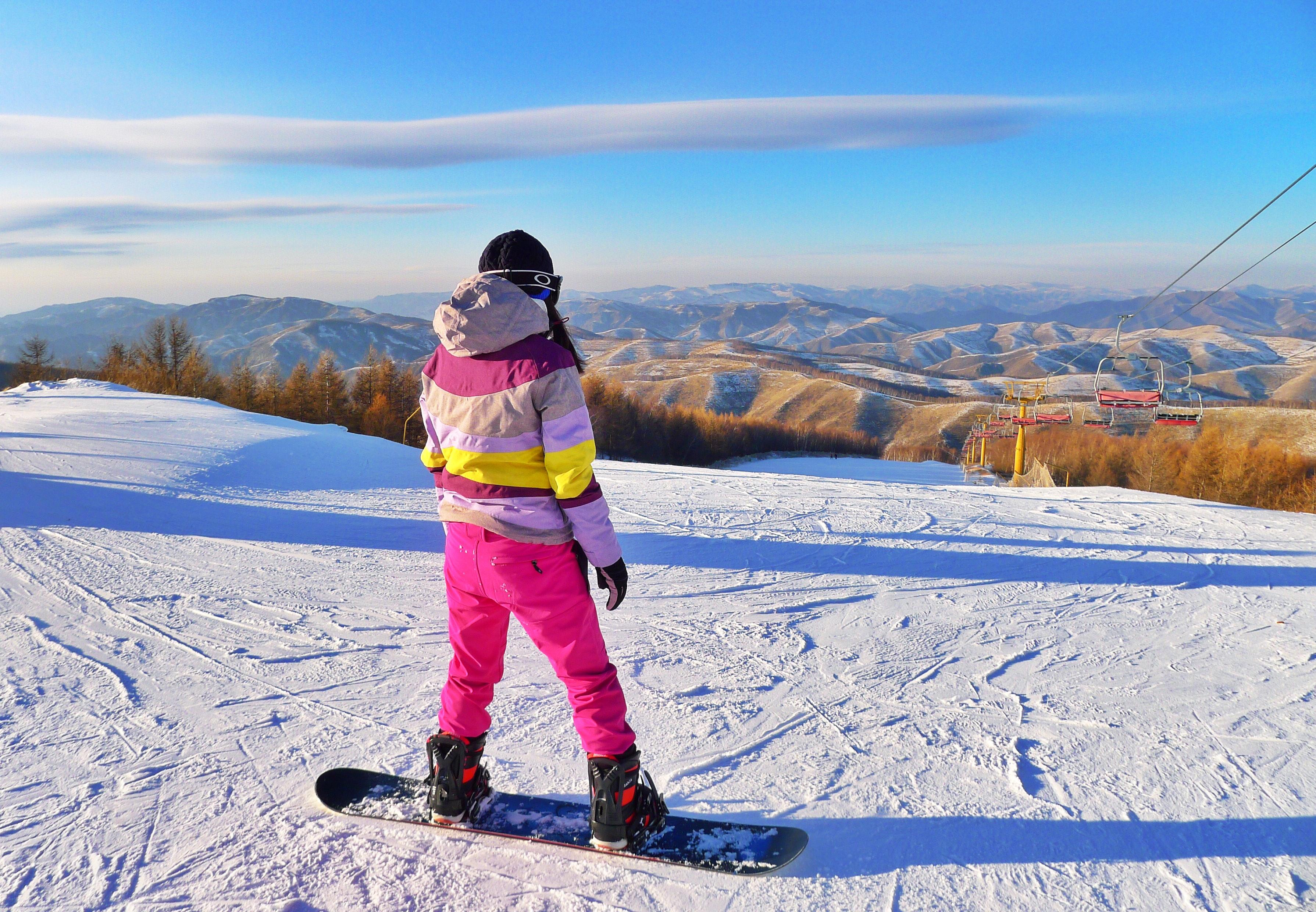 Huidverzorging skivakantie