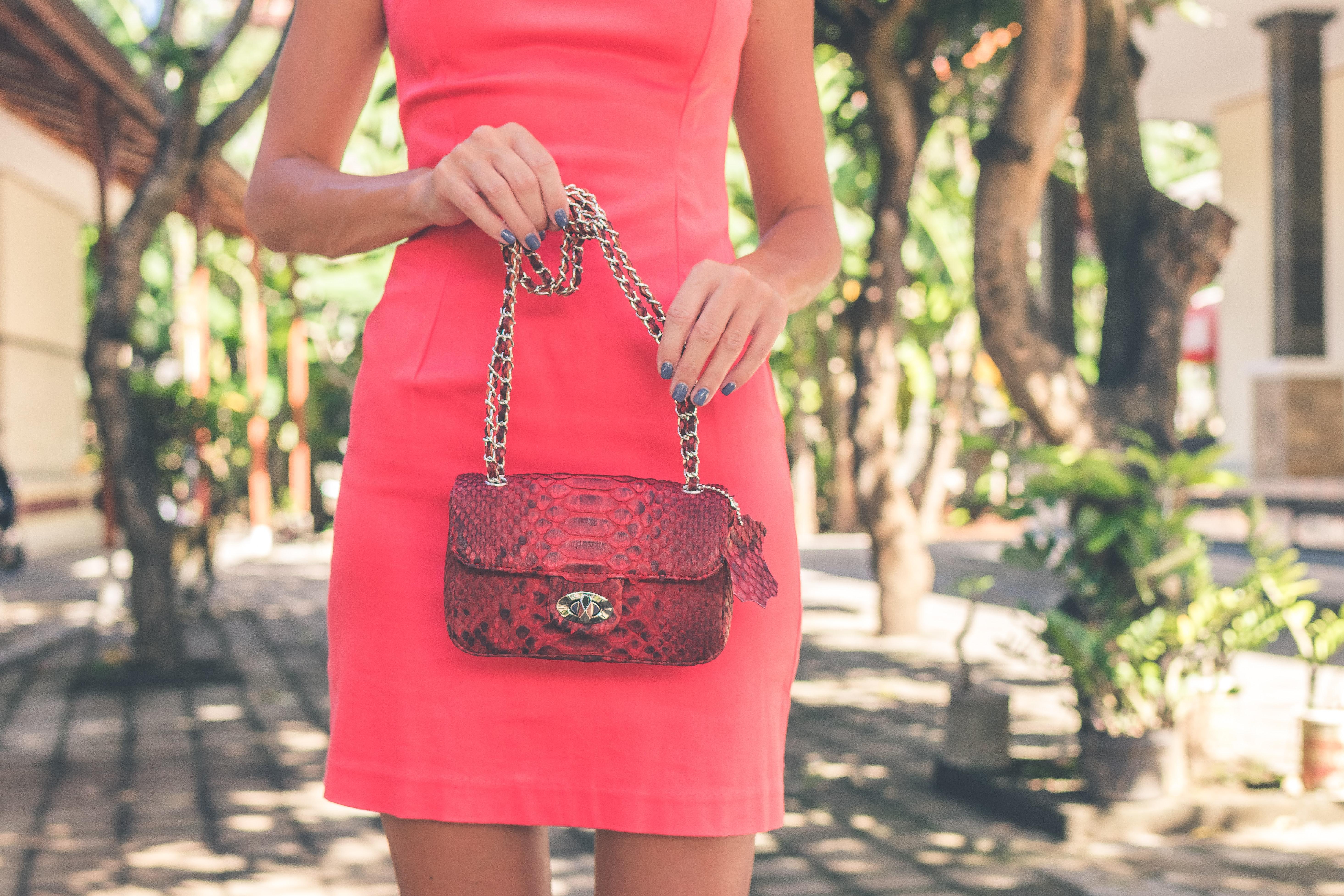 Dames tas luxe handtassen