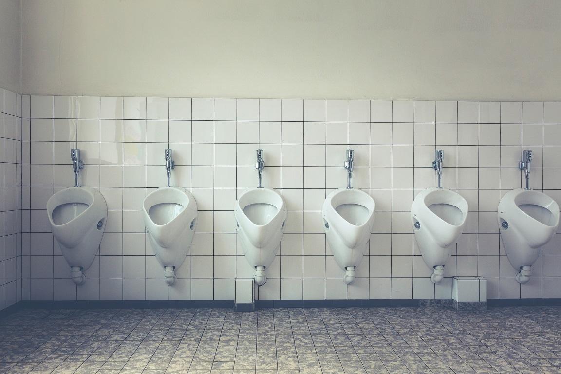 Aantal toiletten