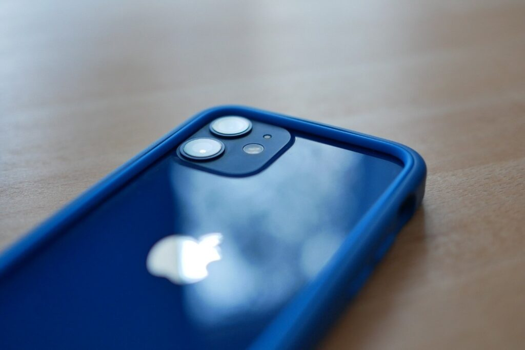 nieuwe iPhone 13-serie